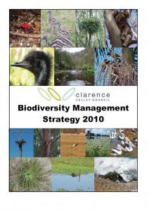 ClarenceBiodiversityStrategy