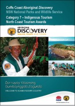 Discovery Tourism Submission cover
